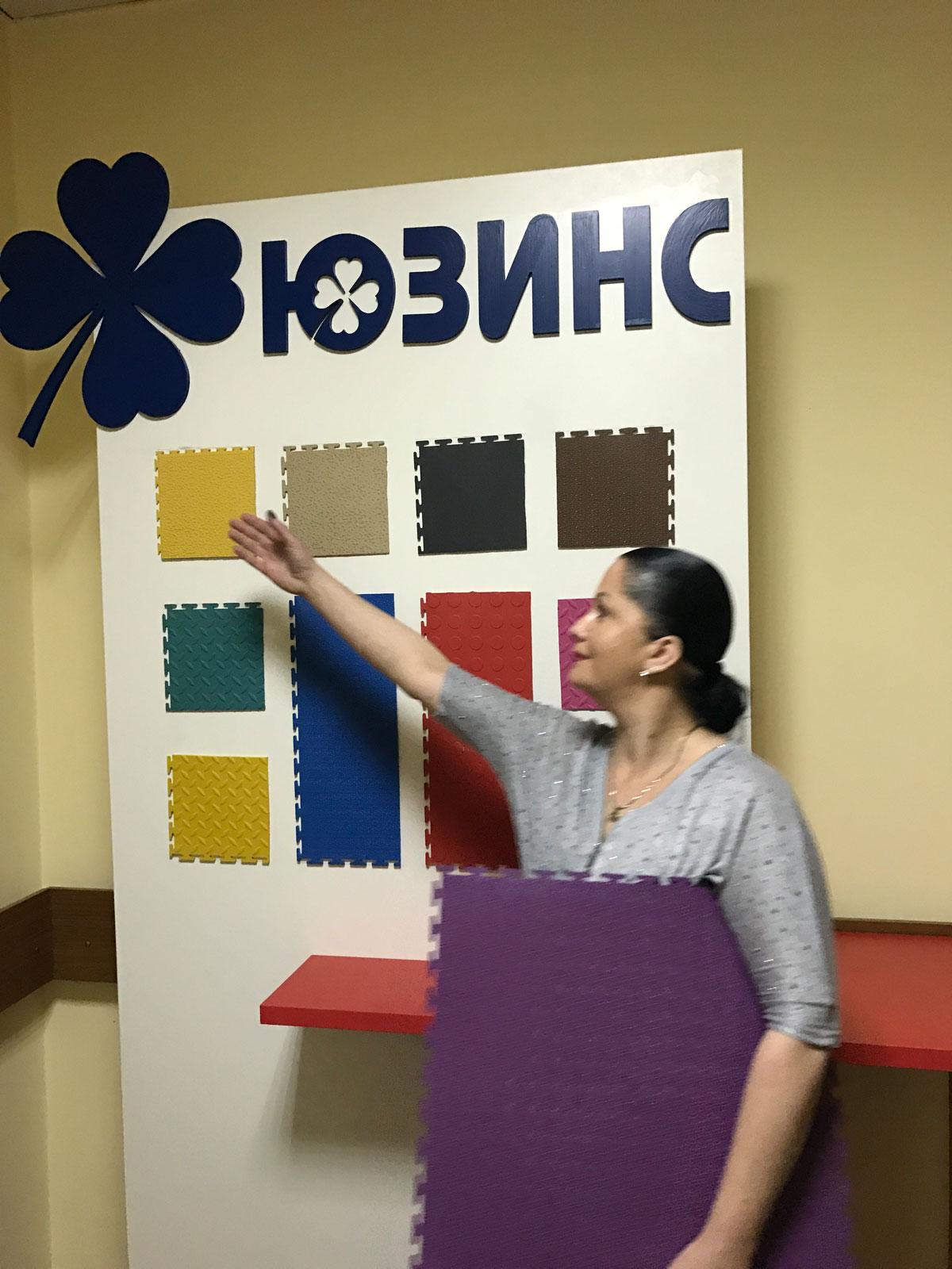 почта россии открыла международный логистический центр