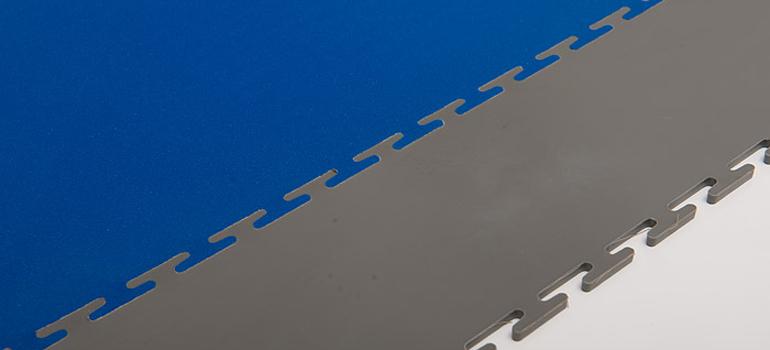 Разметочные полосы для замковой ПВХ плитки