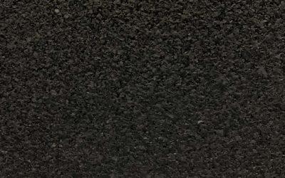 Напольное покрытие Top Black