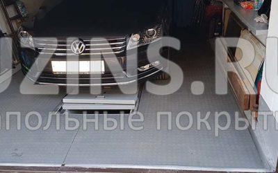 Частный гараж, г. Москва